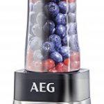 AEG PerfectMix SB2400 Mix & Go Mini Test